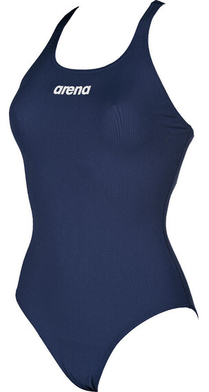 arena Solid Swim Pro Baddräkt blå